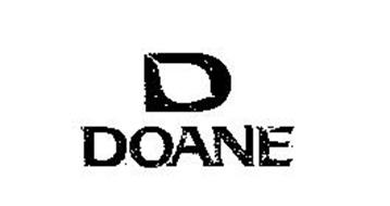 D DOANE