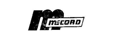 M MC CORD