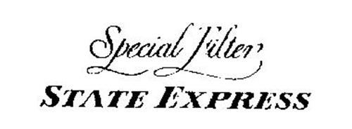 SPECIAL FILTER STATE EXPRESS
