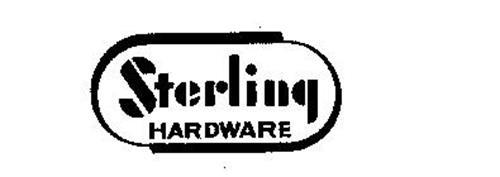 STERLING HARDWARE