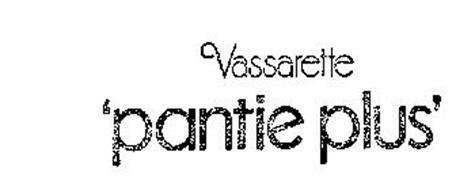 VASSARETTE 'PANTIE PLUS'