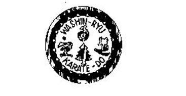 WASHIN-RYU KARATE-DO