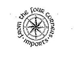 FROM THE FOUR CORNERS.IMPORTS.