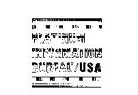 PLATINUM INFORMATION BUREAU/USA