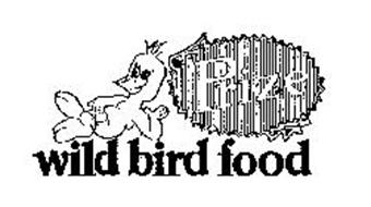 PRIZE WILD BIRD FOOD