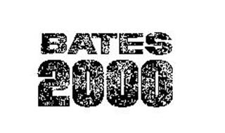 BATES 2000