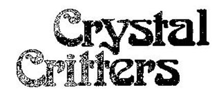 CRYSTAL CRITTERS