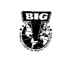 BIG T OFFERING A WORLD OF VALUES, VARIETY & SERVICE