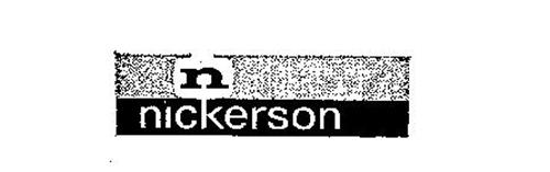 N NICKERSON