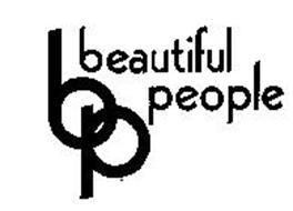 B P BEAUTIFUL PEOPLE