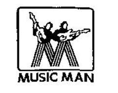 MUSIC MAN M