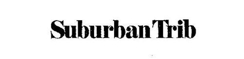 SUBURBAN TRIB