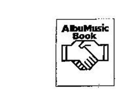 ALBUMUSIC BOOK