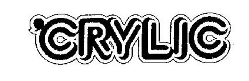'CRYLIC