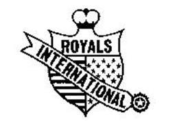 ROYALS INTERNATIONAL