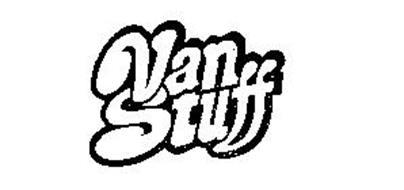 VAN STUFF