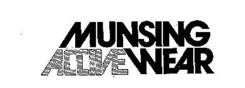 MUNSING ACTIVEWEAR