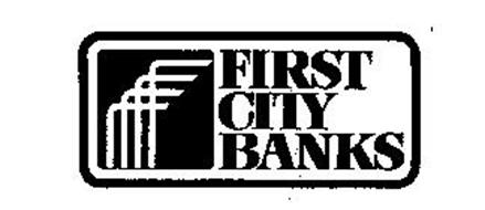 FIRST CITY BANKS