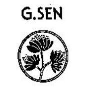 G. SEN
