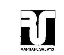 RAPHAEL SALATO