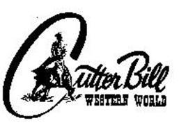 CUTTER BILL WESTERN WORLD