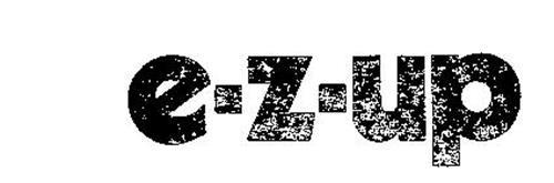 E-Z-UP