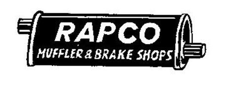 RAPCO MUFFLER & BRAKE SHOPS