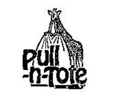PULL-N-TOTE