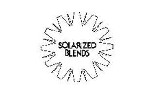 SOLARIZED BLENDS