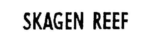 SKAGEN REEF