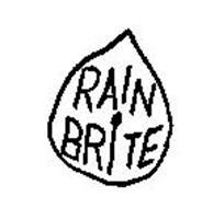 RAIN BRITE