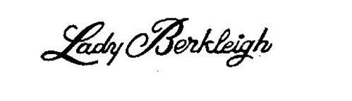 LADY BERKLEIGH