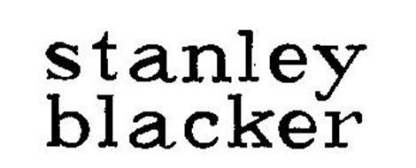 STANLEY BLACKER