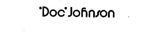'DOC' JOHNSON