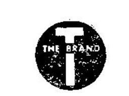 T THE BRAND