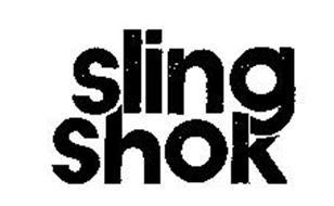 SLING SHOK