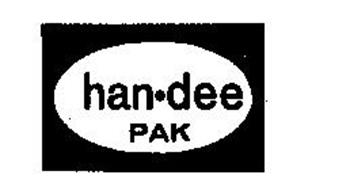 HAN-DEE PAK