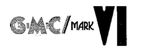 G-M-C/MARK VI