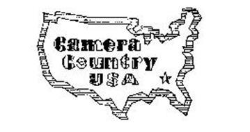 CAMERA COUNTRY USA