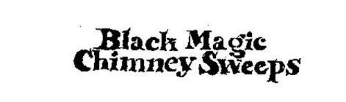 BLACK MAGIC CHIMNEY SWEEPS