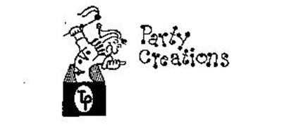 TP PARTY CREATIONS