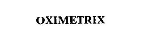 OXIMETRIX