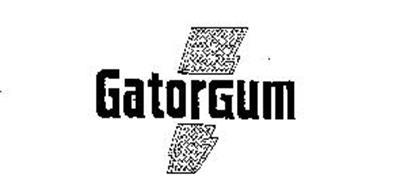 GATOR GUM