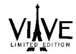 VIVE LIMITED EDITION