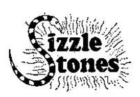 SIZZLE STONES