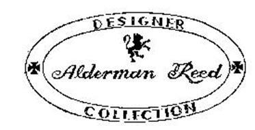 ALDERMAN REED DESIGNER COLLECTION