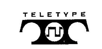 TELETYPE T