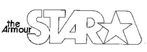 THE ARMOUR STAR