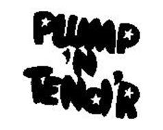 PLUMP'N TEND'R