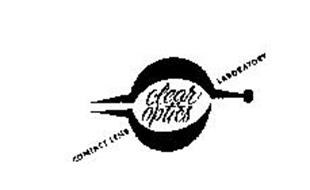 CLEAR OPTICSCONTACT LENS LABORATORY
